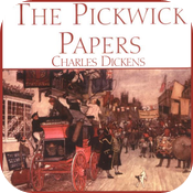The Pickwick Papers (by Charles Dickens)